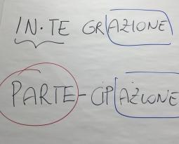 L'interdipendenza, dalla collaborazione alla partecipazione
