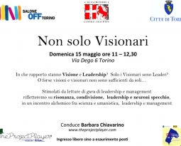 Come diventare un pessimo leader in 5 mosse!