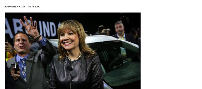Donne a capo d'impresa aumentano i profitti, e restano mosche bianche